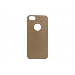 Husa Classy iPHONE 5/5S Auriu