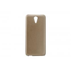 Husa Classy HTC Desire 620 Auriu