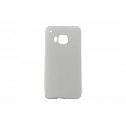 Husa Classy HTC One M9 Alb