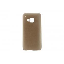 Husa Classy HTC One M9 Auriu