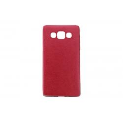 Husa Classy Samsung Galaxy A5 A500 Rosu