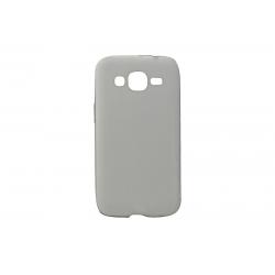 Husa Classy Samsung Galaxy Core Prime G360 Alb
