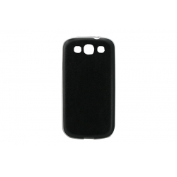 Husa Classy Samsung Galaxy S3 I9300 Negru