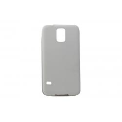 Husa Classy Samsung Galaxy S5 G900 Alb