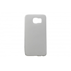 Husa Classy Samsung Galaxy S6 G920 Alb