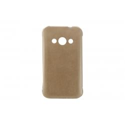 Husa Classy Samsung Galaxy Xcover3 G388 Auriu