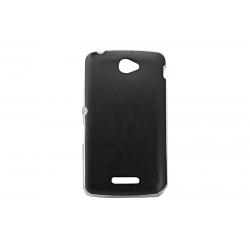Husa Classy Sony Xperia E4 Negru