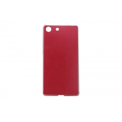 Husa Classy Sony Xperia M5 Rosu