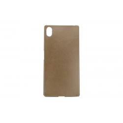 Husa Classy Sony Xperia Z5 Auriu