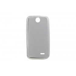 Husa Invisible HTC Desire 310 Transparent