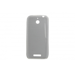 Husa Invisible HTC Desire 510 Transparent