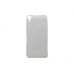 Husa Invisible HTC Desire 820 Transparent