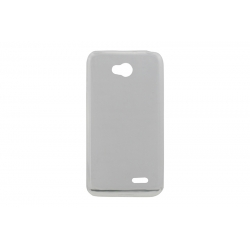 Husa Invisible LG L70 D320 Transparent