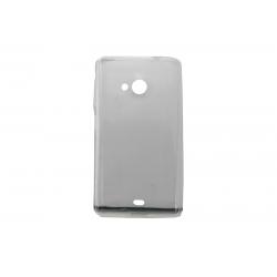 Husa Invisible Microsoft 535 Lumia Transparent