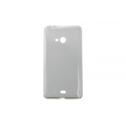 Husa Invisible Microsoft 540 Lumia Transparent