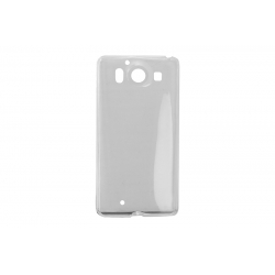 Husa Invisible Microsoft 950 Lumia Transparent