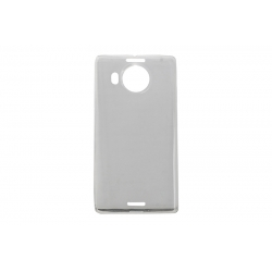 Husa Invisible Microsoft 950 XL Lumia Transparent