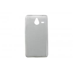 Husa Invisible Microsoft 640XL Lumia Transparent