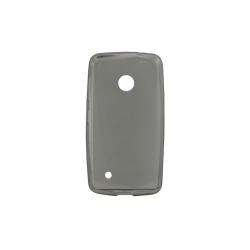 Husa Invisible Nokia 530 Lumia Negru
