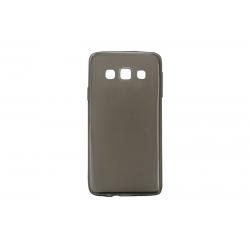 Husa Invisible Samsung Galaxy A3 A300 Negru