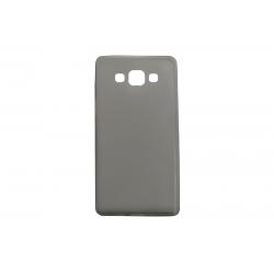 Husa Invisible Samsung Galaxy A5 A500 Negru