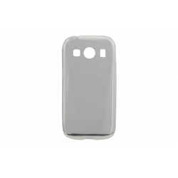 Husa Invisible Samsung Galaxy Ace4 G357 Transparent
