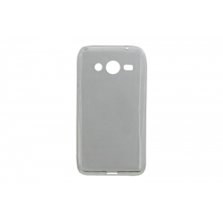 Husa Invisible Samsung Galaxy Core2 G355 Transparent