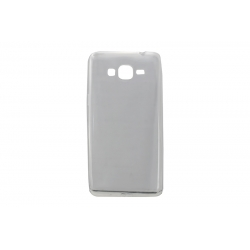 Husa Invisible Samsung Galaxy Grand Prime G530 Transparent