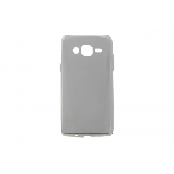 Husa Invisible Samsung Galaxy J3 J300 Transparent
