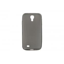 Husa Invisible Samsung Galaxy S4 I9500 Negru