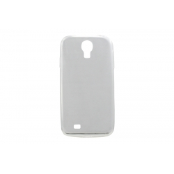 Husa Invisible Samsung Galaxy S4 I9500 Transparent