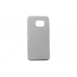 Husa Invisible Samsung Galaxy S6 Edge G925 Transparent