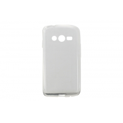 Husa Invisible Samsung Galaxy Trend Lite2/Ace NXT Transparent