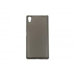 Husa Invisible Sony Xperia Z5 Negru