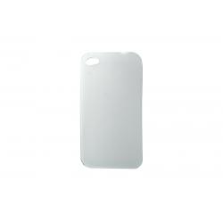 Husa Silicon iPHONE 4/4S Transparent