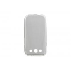 Husa Silicon Samsung Galaxy S3 I9300 Transparent