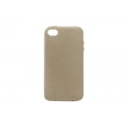 Husa Wavy iPHONE 4/4S Auriu