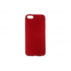 Husa Wavy iPHONE 5/5S Rosu