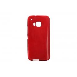 Husa Wavy HTC One M9 Rosu