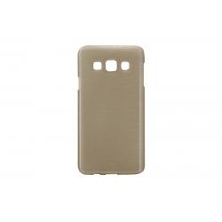 Husa Wavy Samsung Galaxy A3 A300 Auriu