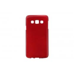 Husa Wavy Samsung Galaxy A3 A300 Rosu