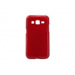 Husa Wavy Samsung Galaxy Core Prime G360 Rosu
