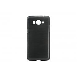 Husa Wavy Samsung Galaxy Grand Prime G530 Gri