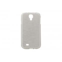 Husa Wavy Samsung Galaxy S4 I9500 Alb
