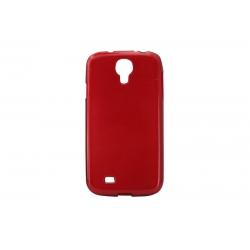 Husa Wavy Samsung Galaxy S4 I9500 Rosu