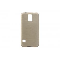 Husa Wavy Samsung Galaxy S5 G900 Auriu