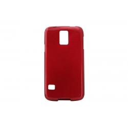 Husa Wavy Samsung Galaxy S5 G900 Rosu