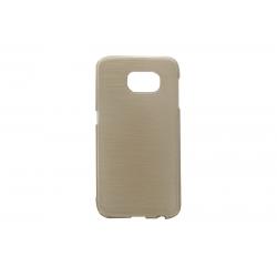 Husa Wavy Samsung Galaxy S6 G920 Auriu