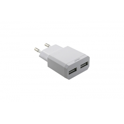 USB Adaptor My-Dual Alb