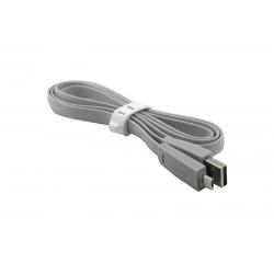 USB Cablu My-Basic Micro USB Gri